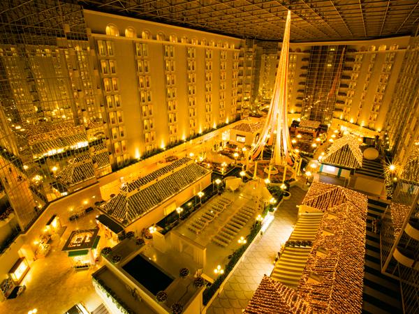 東京ベイ舞浜ホテル クラブリゾート / ◇コンフォートスタンダード(喫煙可/28㎡/2~3名)