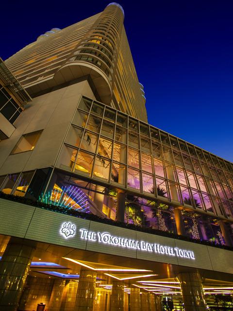 横浜ベイホテル東急 / 【早期予約がお得!】超早得49 素泊まりプラン