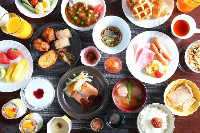 ホテル法華クラブ札幌 / 快適☆シンプルステイプラン☆朝食バイキング付き