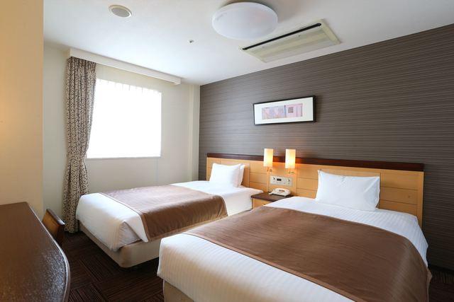 ホテル法華クラブ札幌 / ☆早めの予約がおトクに宿泊☆早割30 朝食バイキング付