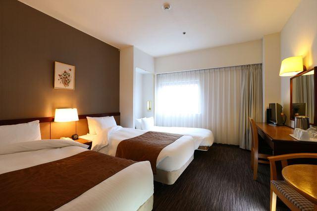 ホテル法華クラブ仙台 / 【室数限定】ビジネス&カップル&ファミリープラン(朝食付き)