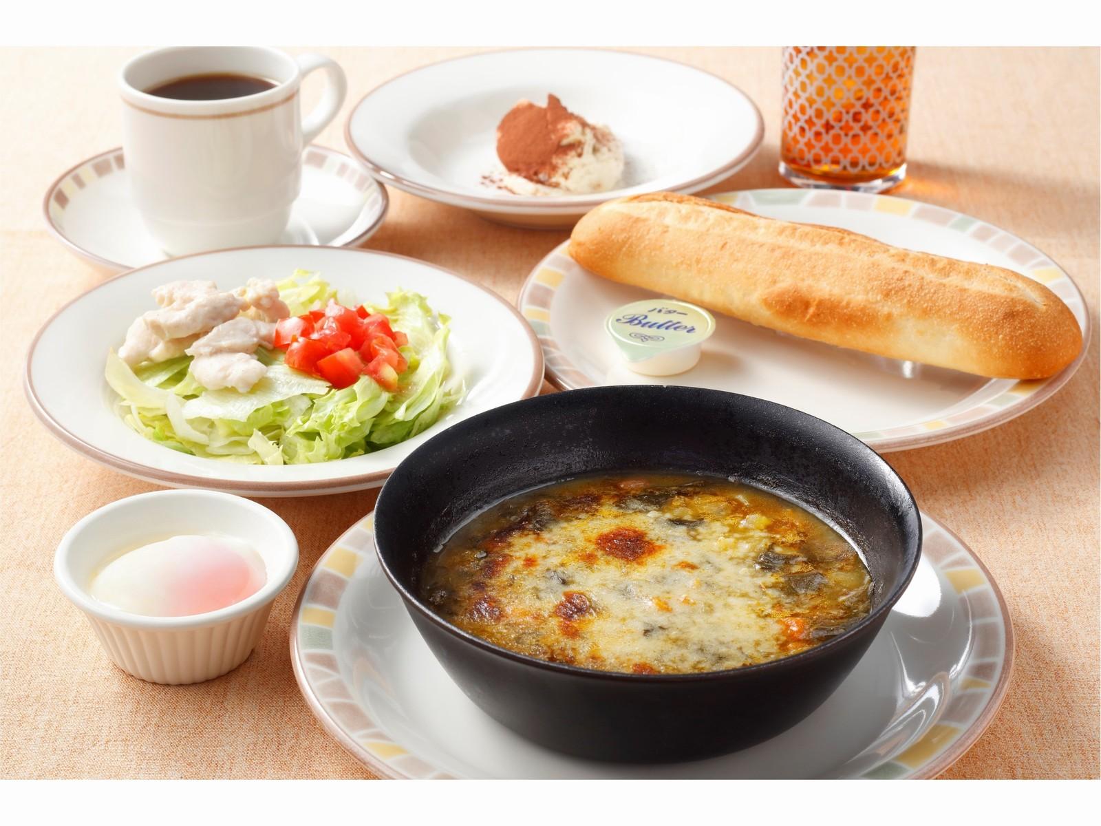 ホテル法華クラブ湘南藤沢 / スタンダード朝食付プラン