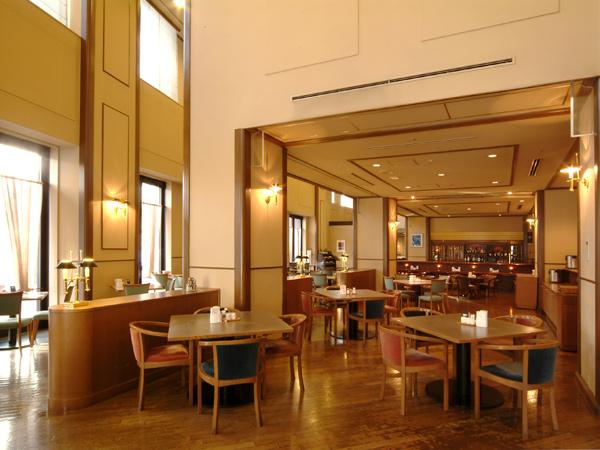 ホテル クレッセント旭川 /  【スタンダード★朝食付】一日の始まりは朝食から♪
