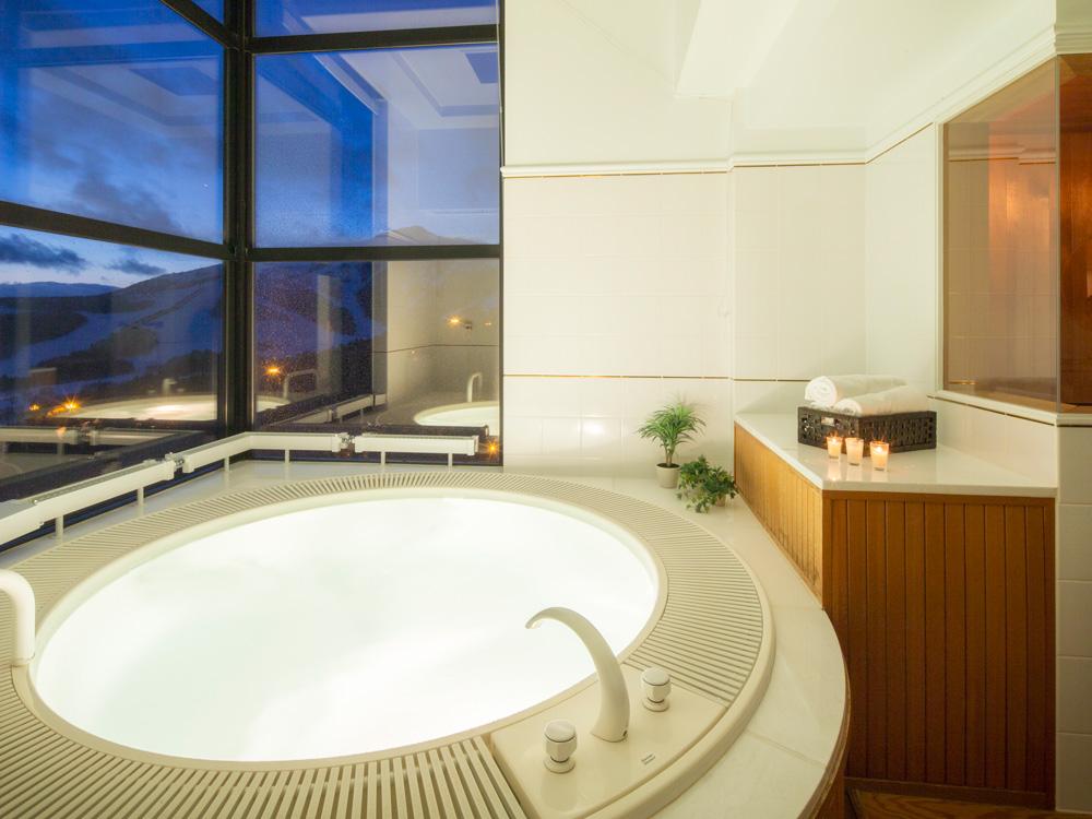 星野リゾート リゾナーレトマム / スイートツインルーム(禁煙)