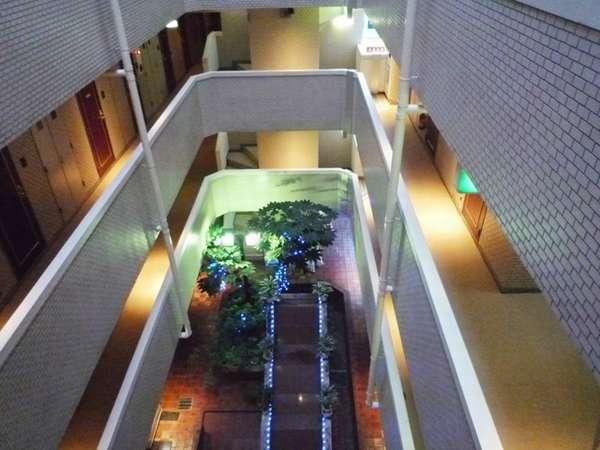 スカイハートホテル川崎 / 素泊りスタンダードプラン