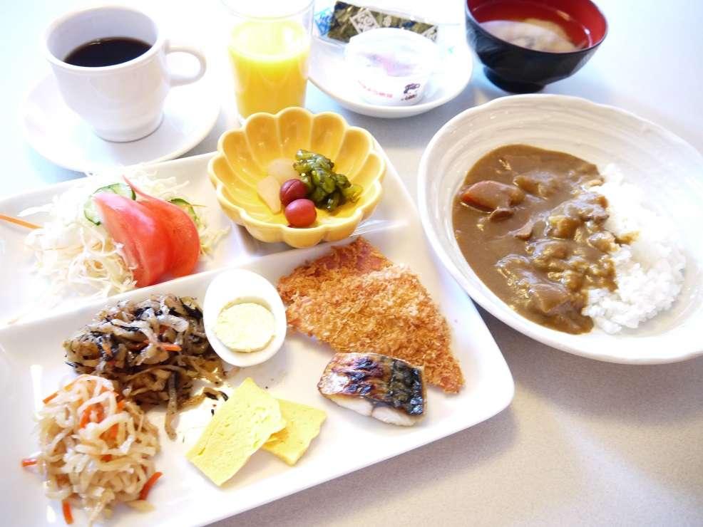 スカイハートホテル川崎 / 朝食付きプラン
