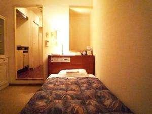 スカイハートホテル川崎 / シングル