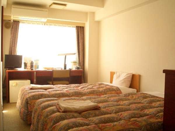 スカイハートホテル小岩 / ツインルーム
