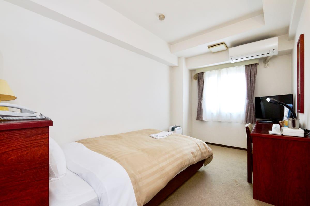 スカイハートホテル小岩 / シングルルーム