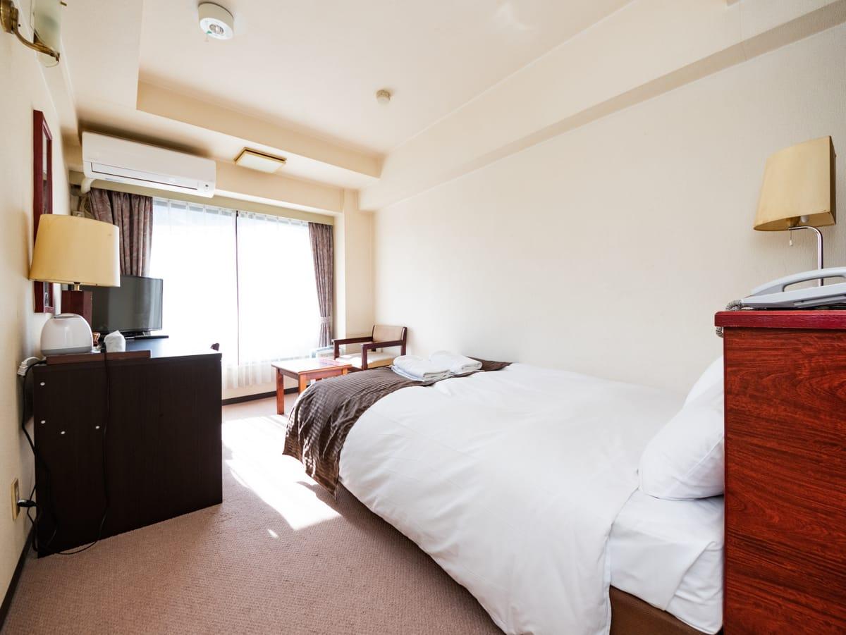 スカイハートホテル小岩 / セミダブルルーム
