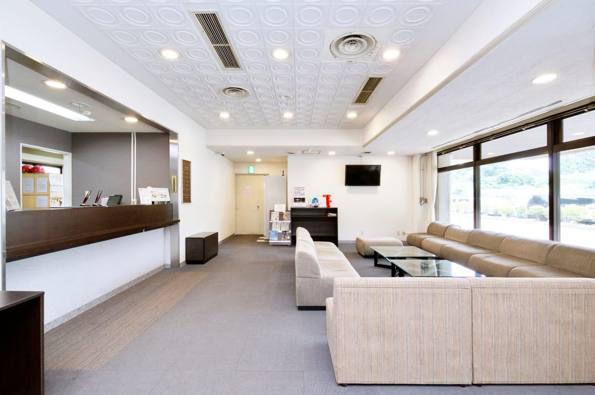 スカイハートホテル成田 / ダブル