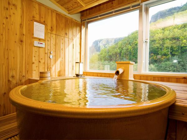 ホテル大雪 / 【スタンダード】露天風展望風呂付「雪花」