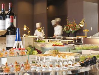 ホテルアムステルダム / DP■【スタッフもおすすめ】ホテルアムステルダム 朝食&パスポート付プラン