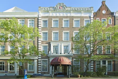 ホテルアムステルダム / DP【心地よいstayを】二人きりのダブルルームプラン(朝食付き)