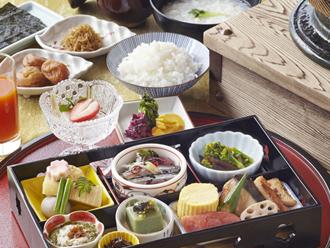 ホテルヨーロッパ / DP『人気の朝食を』ホテルヨーロッパ 朝食付プラン