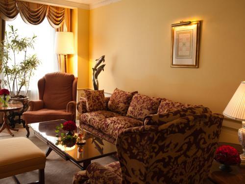 ホテルヨーロッパ / DP【クラブラウンジ】ベストレートプラン~寛ぎを極めた上質な空間~
