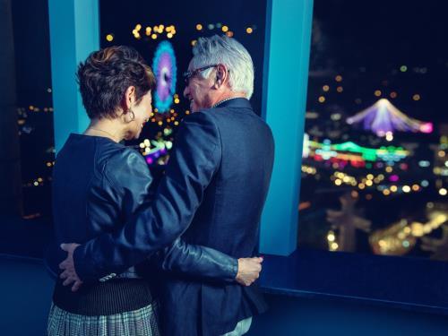 ホテルヨーロッパ / DP【セミスイート・コネクティングルームに泊まる】リゾートプラン(素泊まり)
