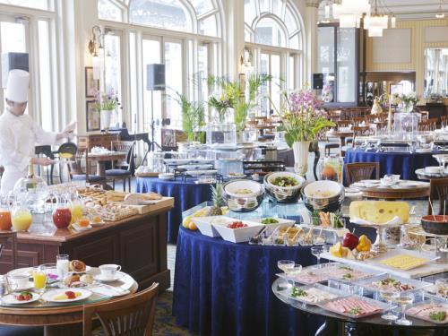 ホテルヨーロッパ / DP【セミスイート・コネクティングルームに泊まる】リゾートプラン(朝食付)