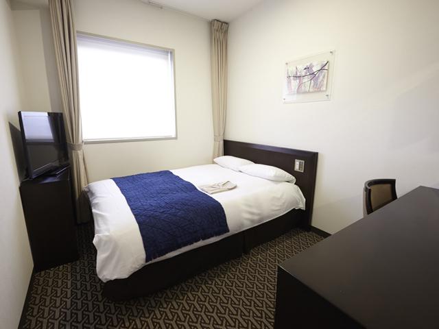 ハートンホテル東品川 / 16平米シングルルーム■喫煙可能■
