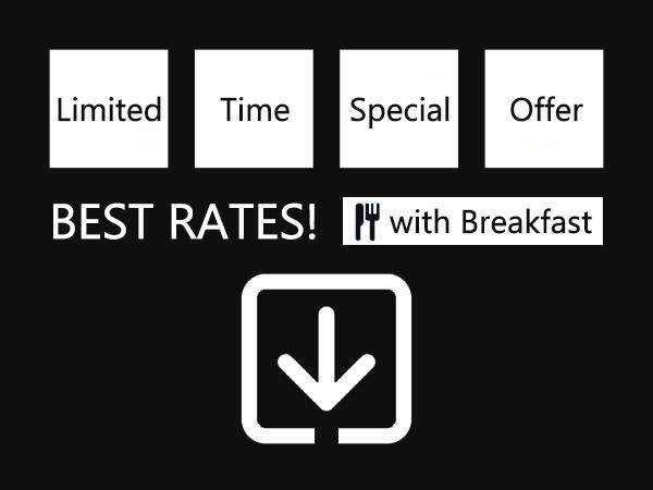 ホテルノルド小樽 / 【航空券付き宿泊プラン/朝食付】ホテルノルド小樽