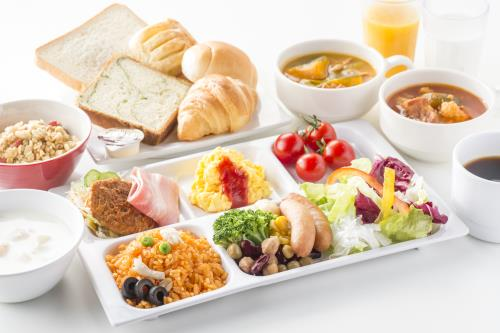 ヴィラフォンテーヌ東京浜松町 / 30日前までにご予約される方には、こちらのプランがおススメ!=朝食付=