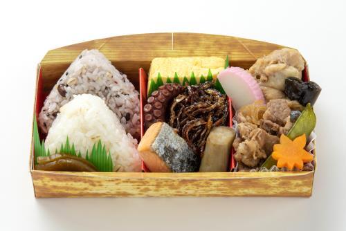 ヴィラフォンテーヌ神戸三宮 【ウェルカムドリンク付】2杯目以降もお得に楽しめる♪=選べる朝食BOX=