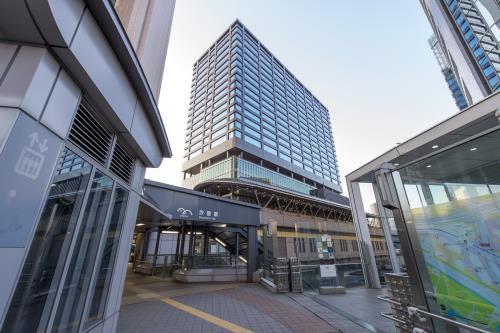 ヴィラフォンテーヌ東京汐留 / サブスクリプション ホテルステイ~定額でホテル使い放題~ 30日間有効