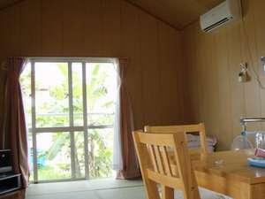 コーラルリゾート石垣島 / 海辺のコテージ(和室・12帖)