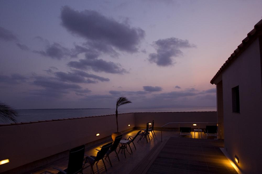 グランヴィリオリゾート石垣島 グランヴィリオガーデン 【朝夕食付き】最上質コース プルメリア会席の旅