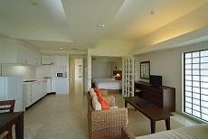 ホテル ロイヤルマリンパレス石垣島 / デラックスフォース