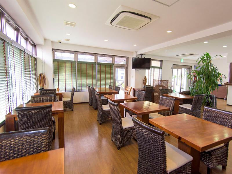 ホテルパティーナ石垣島 / 【早期割14】14日前まで予約可♪〈朝食付き〉