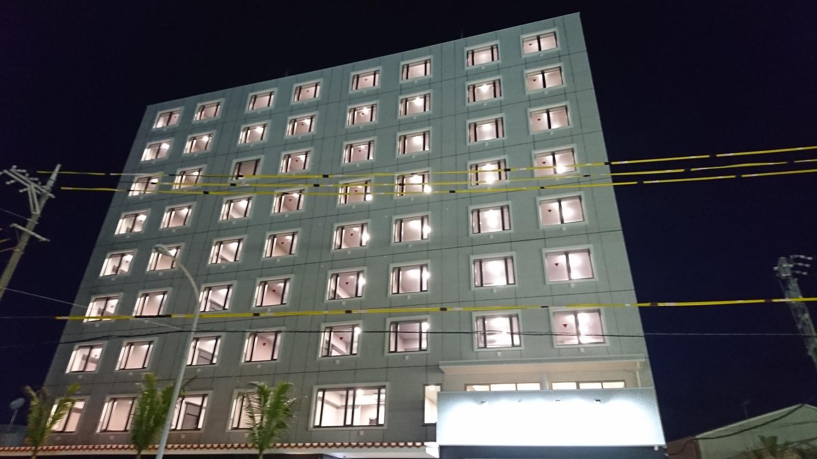ホテルグランビュー石垣新川 / 【Simple Stay】朝食付き!スタンダードプラン