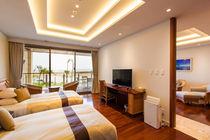 石垣リゾートホテル 南の島のエグゼクティブスイートで大人の休日