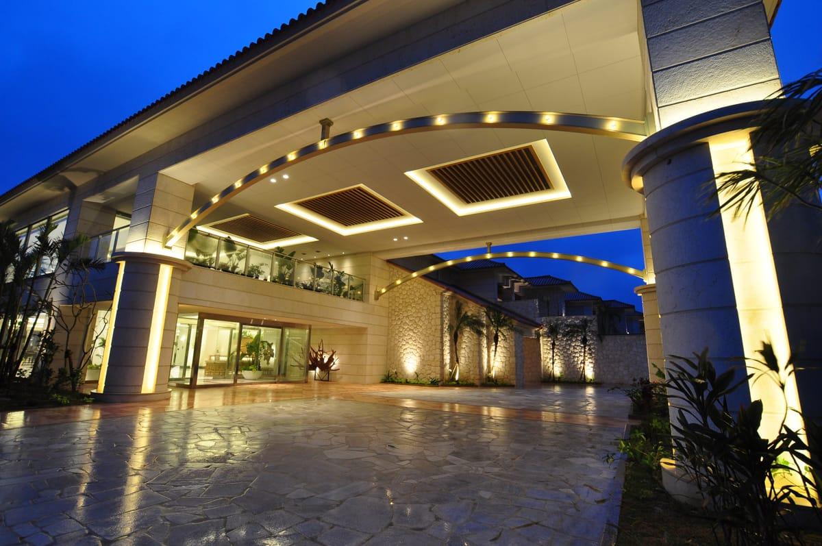 石垣リゾートホテル 【3連泊以上】スタンダードプランの5%OFF! 石垣島でリゾートStayを楽しもう【朝食付】