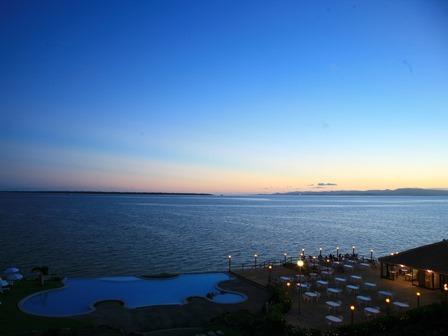 石垣島ビーチホテルサンシャイン / 【新館・禁煙】Ocean Garden 浮舟(48㎡)