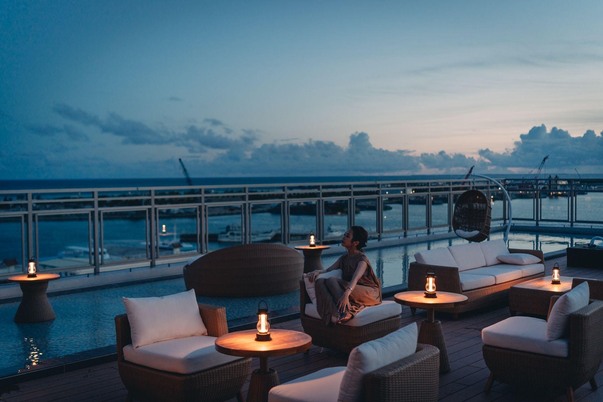 THIRD石垣島 / 【オールインクルーシブ】レストラン&バーを好きなだけ堪能できるリゾートステイ