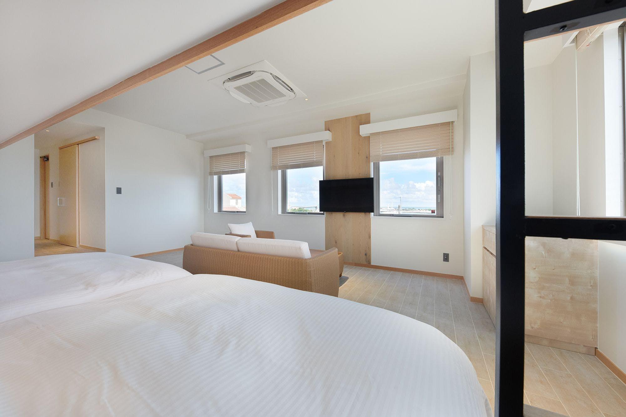 THIRD石垣島 / シービューデラックスロフト