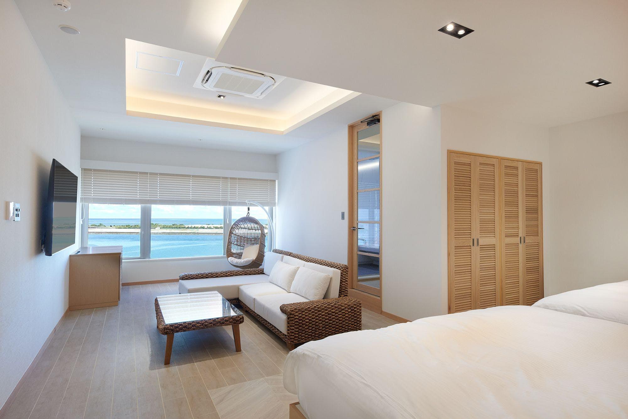 THIRD石垣島 / シービューバスジュニアスイート