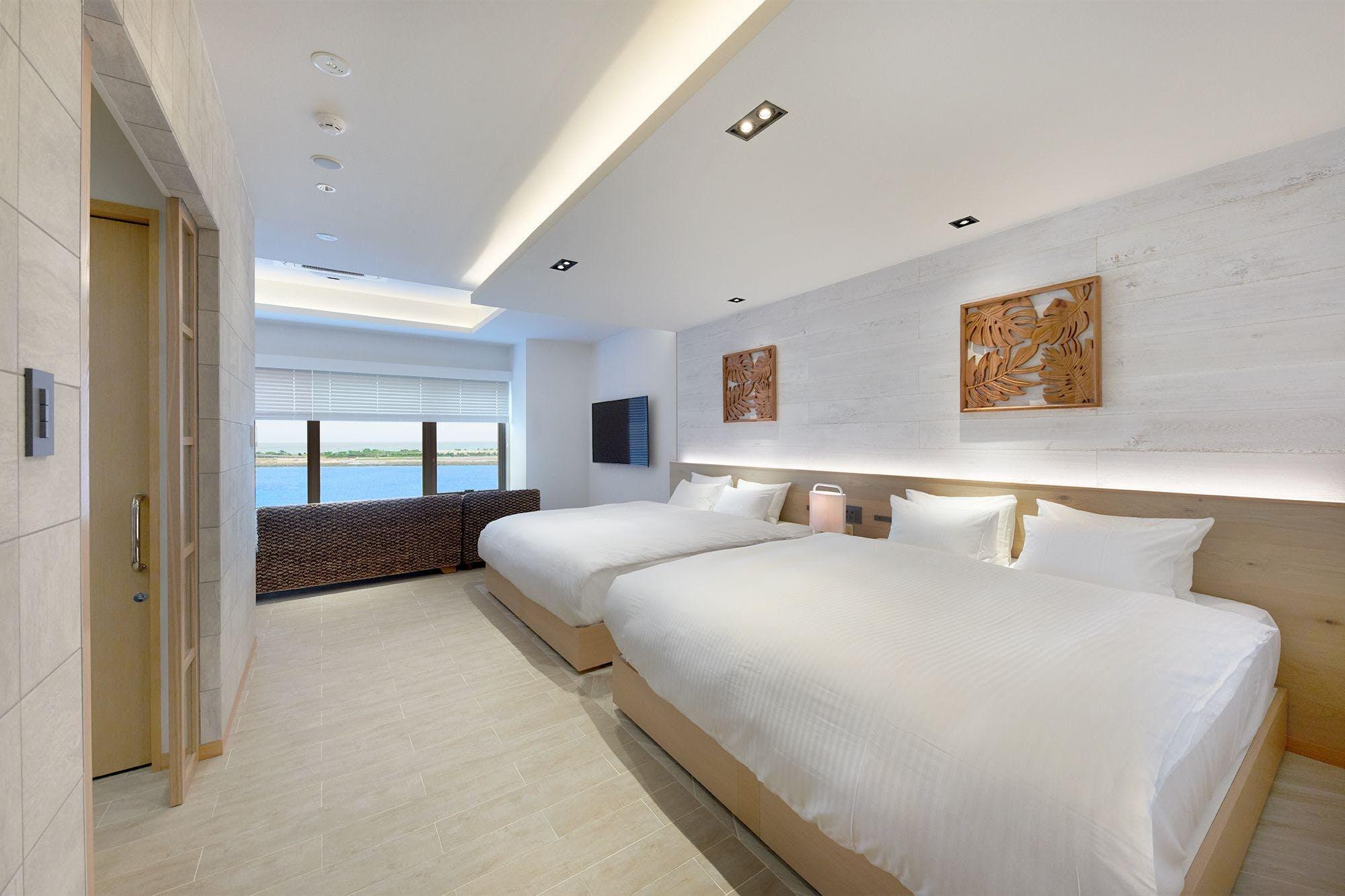 THIRD石垣島 / シービューワイドリビングジュニアスイート