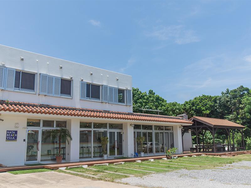 Nata Beach Villa / 【早割55】早めの予約でシンプルステイ満喫≪朝食付≫