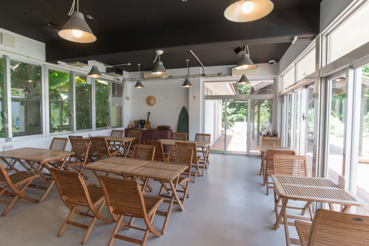 Nata Beach Villa / 【早割7】早めの予約でシンプルステイ満喫≪朝食付≫