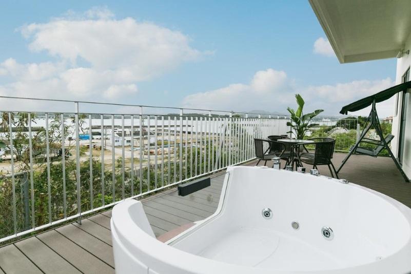 古宇利 Ocean Villa / 【スタンダード】コンドミニアムで過ごす極上の休日 《素泊り》#4