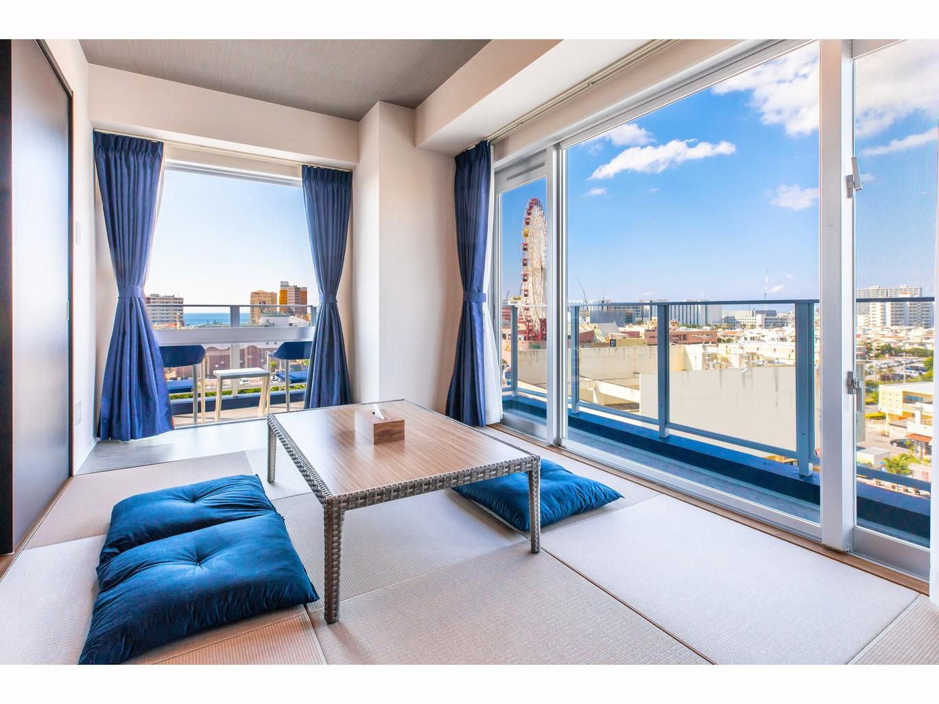 ラパンミハマレジデンスホテル / 【Vacation Rental】バケーションレンタル《素泊り》