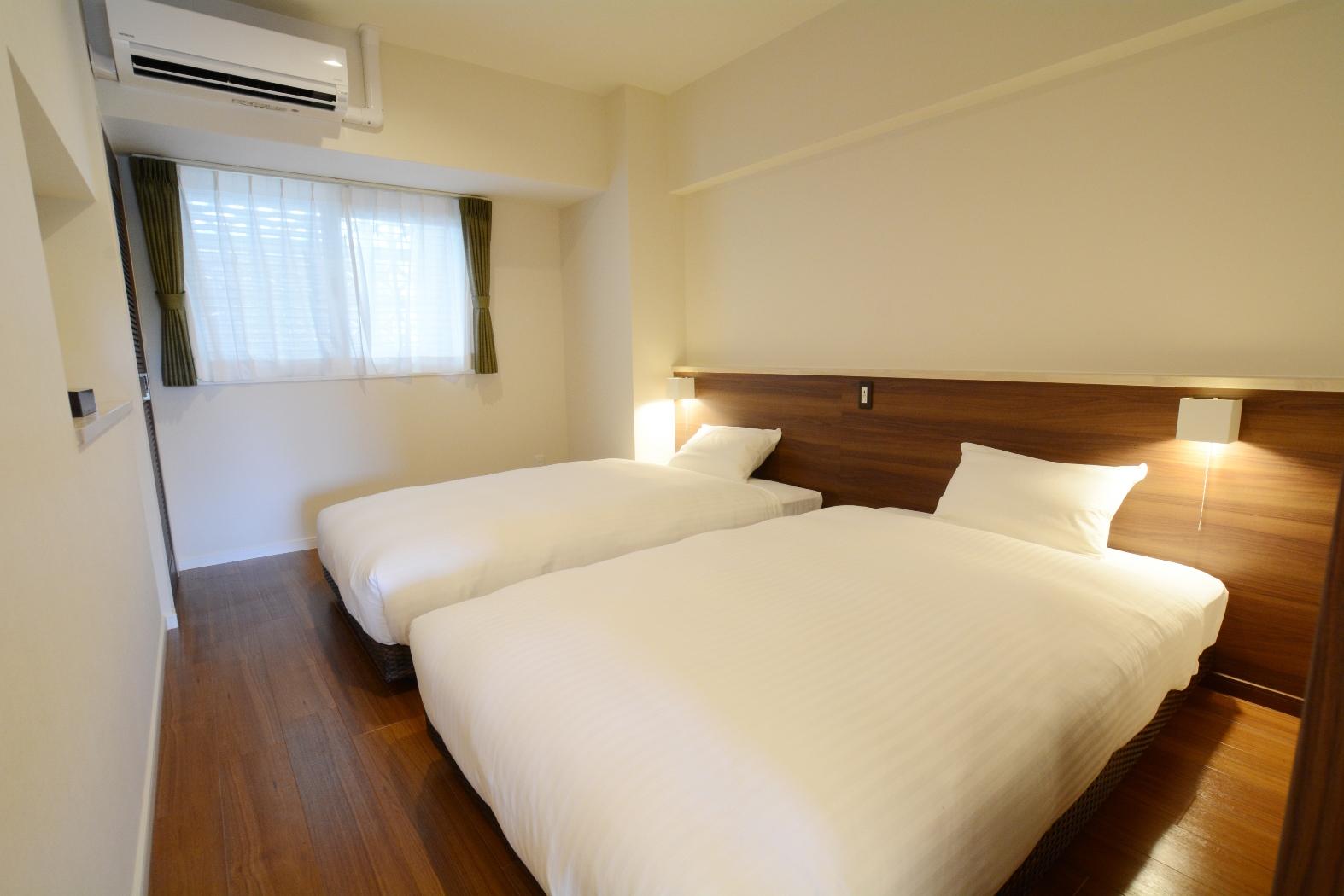 リエッタ中山 / Moderate Room