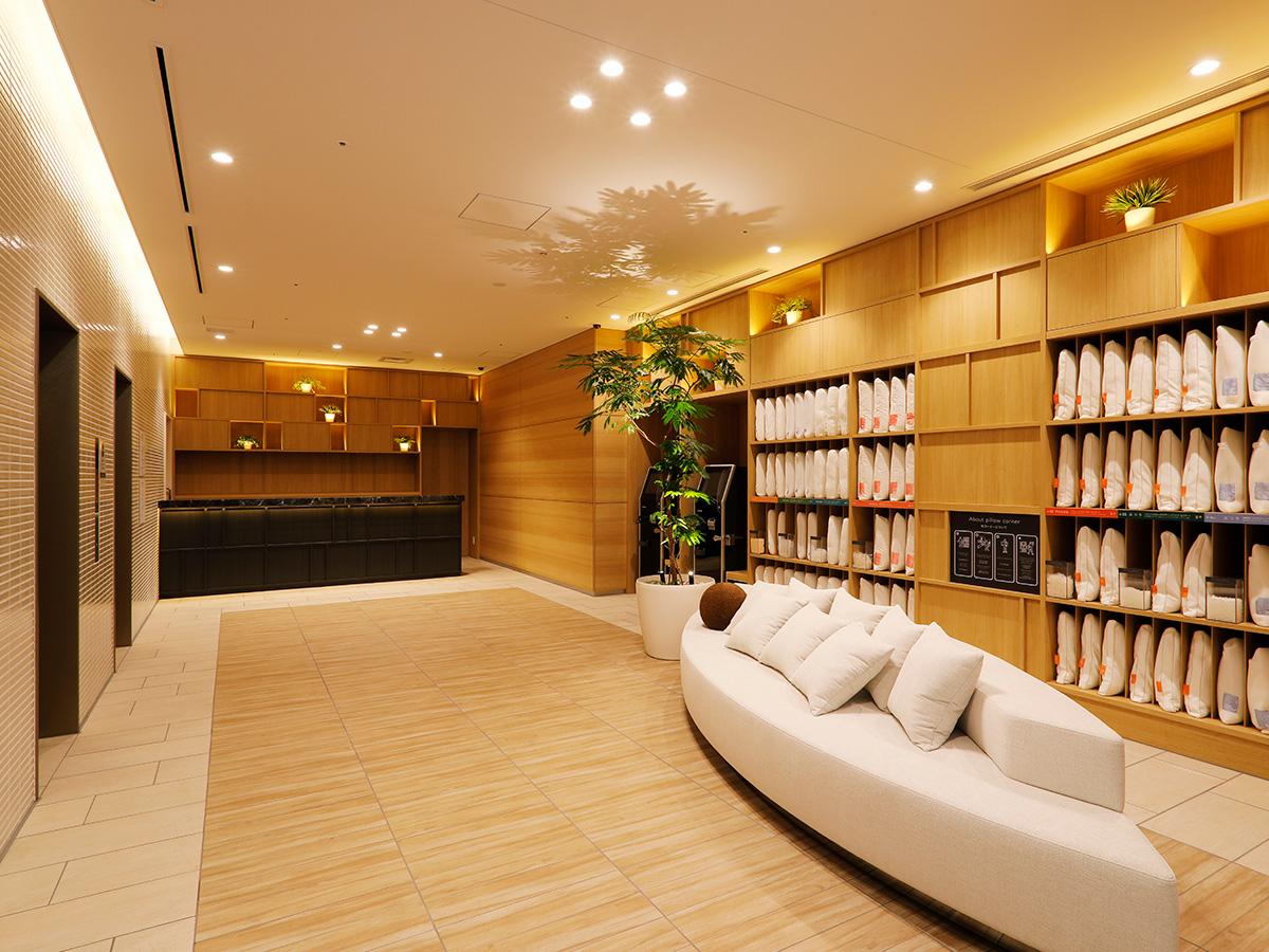 JRイン札幌北2条 / 【スタンダード】選べる枕やゆったり大浴場も完備!~モーニングセット付~ BB