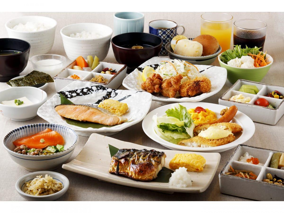 JRイン札幌駅南口 / 早割45日前プラン! ~朝食付き~〈BB〉