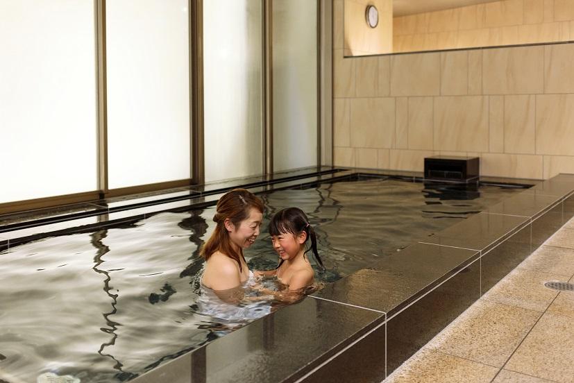 JRイン札幌駅南口 / 早割45日前プラン! ~素泊り~ 大浴場完備〈RC〉
