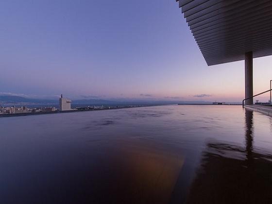 JR九州ホテルブラッサム大分 / 【2019年9月まで】スタンダードプラン(温泉付)