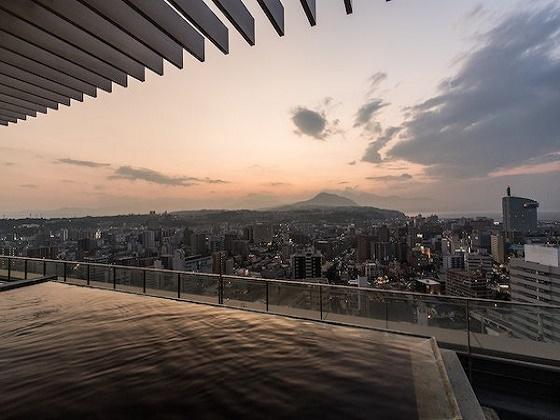 JR九州ホテルブラッサム大分 / 【2019年10月~】スタンダードプラン(温泉+朝食付)