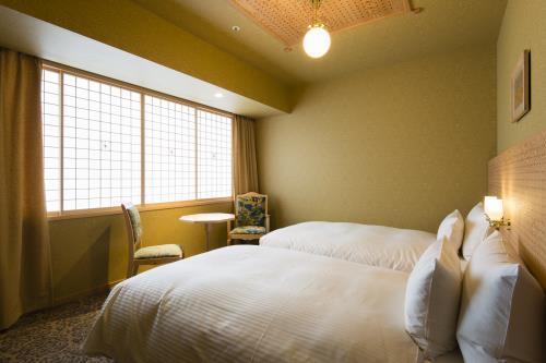 JR九州ホテルブラッサム大分 / 喫煙 スタンダードツイン